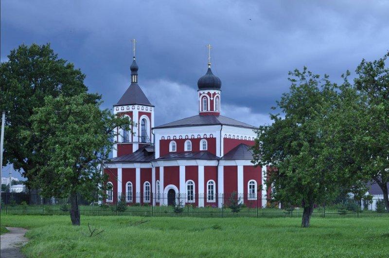 смоленской г. области фото сафоново